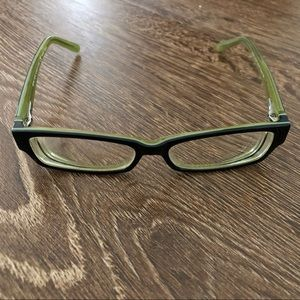 Kenneth Cole reaction frames lightly used petite